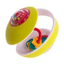 Купить <b>TINY LOVE Чудо-шар green</b> в Москве: цена игрушки TINY ...
