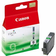 <b>Картридж Canon PGI</b>-<b>9 G</b> (green) 14 мл <b>1041B001</b> Оригинальный