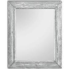 Купить <b>Настенное зеркало Дом</b> Корлеоне Шебби Шик Серый ...