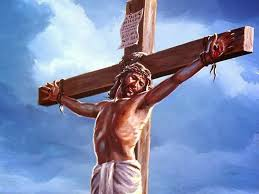Image result for jesus crucificado imagenes