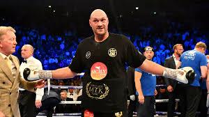 Tyson Fury vs. Tom Schwarz: Fight date, start time, PPV price, odds ...