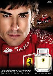Scuderia Ferrari von Ferrari ist ein Parfum der Duftfamilie und ist für ...