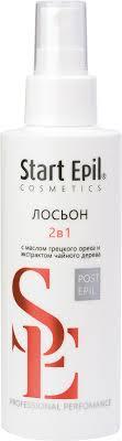 Start Epil <b>Лосьон</b> 2 в 1 против вросших волос и для <b>замедления</b> ...