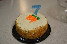 Image result for carrot cake pictures