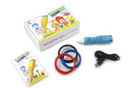 <b>3D ручка Funtastique</b> COOL – купить по низкой цене в Инк-Маркет ...