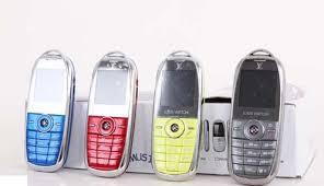 Điện thoại mini M2, A6, M6, T800, V9, D999 giá tốt