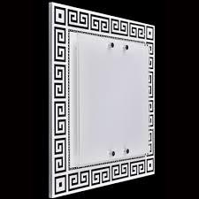 Настенно-<b>потолочный светильник Silver Light</b> 822.40.3 Harmony ...