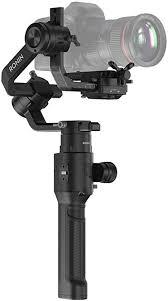 DJI Ronin-S - Camera Stabilizer 3-Axis Gimbal ... - Amazon.com