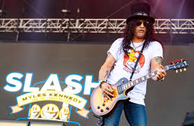 <b>Slash</b> Announces 2019 Summer Tour With <b>Myles Kennedy and</b> ...