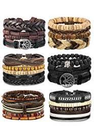 <b>Mens Bracelets</b>   Amazon.com