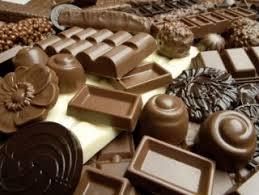 İsviçre frankının değer kazanması çikolata ihracatını vurdu