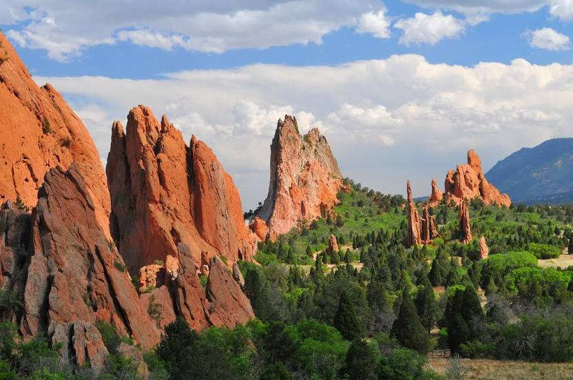 Monument, Colorado Plumbing, Heating, Cooling & Electric Experts