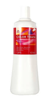 Wella <b>Эмульсия Color Touch</b> (Велла) 1.9% 1000мл