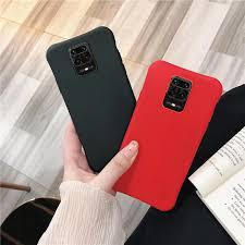 <b>Colorful Candy Color</b> Matte <b>Plain</b> Phone Case Soft <b>TPU</b> Shockproof ...