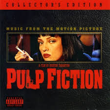 <b>OST</b> - <b>Pulp Fiction</b>. Collector's Edition. Купить в Калининграде.