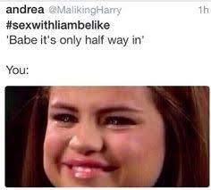 Needs on Pinterest   Crying Meme, Selena Gomez and Amsterdam via Relatably.com