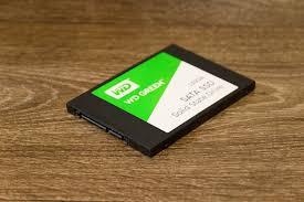 """Обзор от покупателя на <b>SSD</b> диск <b>WESTERN DIGITAL</b> 2.5"""" Green ..."""