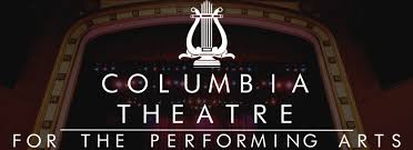 Image result for columbia theater hammond