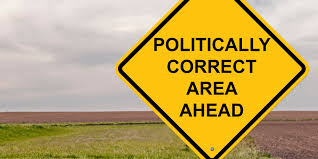 political correctness is bad discuss the huffington post