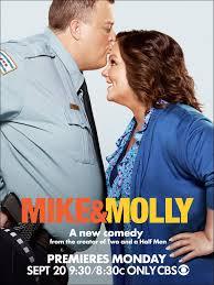 Майк и Молли / Mike & Molly