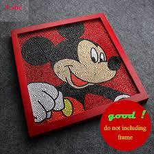 <b>Good</b> Diamond <b>Painting Mickey Mouse</b> Diy 5D Diamond <b>Painting</b> ...