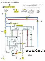 lexus es wiring diagram image wiring 1997 lexus es300 repair manual rm511u electrical wiring on 1997 lexus es300 wiring diagram