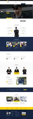 bristol security guard psd template by tonatheme themeforest bristol security guard preview 00 bristol preview jpg