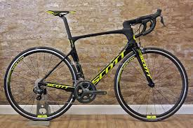 With 105 R7000 Groupset SCOTT Foil Complete Bicycle Full ...