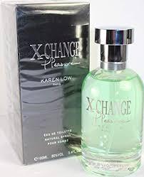 X Change Pleasure by Karen Low 3.4 oz Eau De ... - Amazon.com