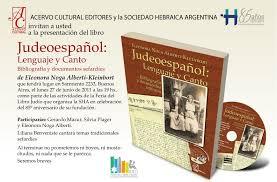 Resultado de imagem para Judeo español