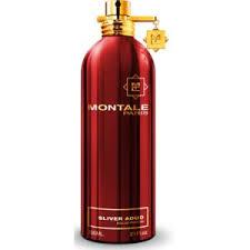 <b>Montale Sliver Aoud</b>, купить духи, отзывы и описание <b>Sliver Aoud</b>