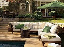 patio furniture sectional ideas:  sectional patio furniture clearance