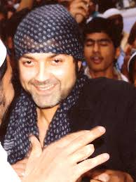 ... bobby deol in ajmer sharif ... - bobby-deol-in-ajmer-sharif