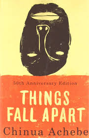 amazon com  things fall apart        chinua achebe  books