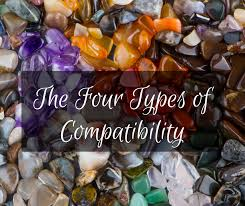 The Four <b>Types</b> of <b>Compatibility</b> in Relationships - The Meaningful ...