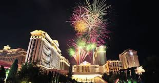 Best Las Vegas New Year