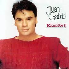 Resultado de imagen para Juan Gabriel