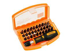 JM-6103 отвертка со сменными битами 33в1, <b>наборы</b> отверток ...