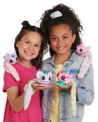 Интерактивная <b>игрушка WowWee Pixie</b> Belles Rosie (Pink ...
