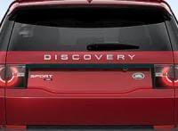 <b>Молдинги</b> задней <b>двери</b> Land Rover Discovery Sport в Санкт ...
