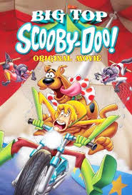 Big Top Scooby Doo!