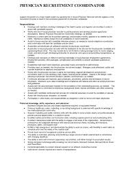 Job Application Letter Hr