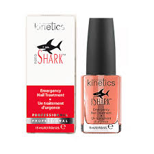 <b>Kinetics</b> Nail Treatment - <b>Nano</b> Shark 15 ml -BeautyExpression.co.uk