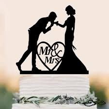 1pcs happy birthday <b>love cake topper</b> acrylic for Birthday cupcake ...
