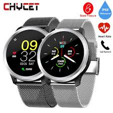 Sport Waterproof <b>Smart Watch</b> For iOS Android Heart Rate <b>Blood</b> ...