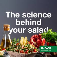 The Science Behind Your Salad