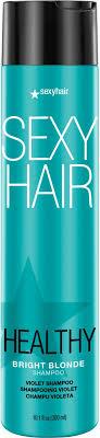 <b>Sexy Hair</b> Healthy <b>Sexy Hair</b> Bright <b>Blonde</b> Shampoo   Ulta Beauty