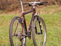 Bike | classic <b>mtb</b> | bike, <b>mtb</b>, <b>vintage mountain bike</b> - Pinterest