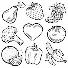 Small Picture fruit coloring pages with coloring pictures of fruit fruit color