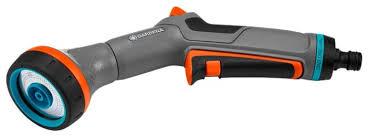 <b>Пистолет</b> для полива <b>GARDENA</b> 18323-20 — купить по выгодной ...